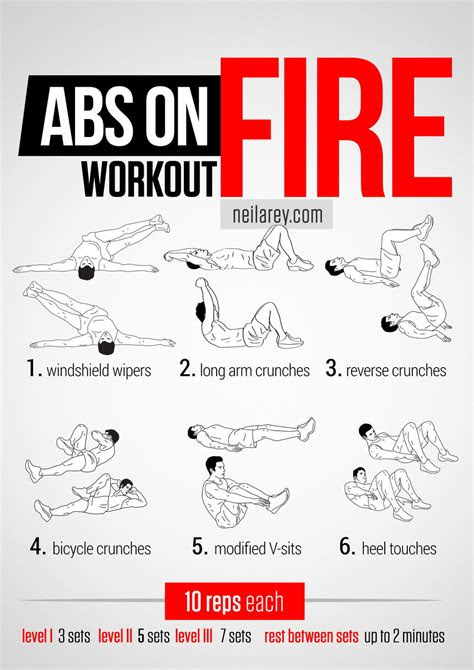 visual workout guides  full bodyweight  equipment