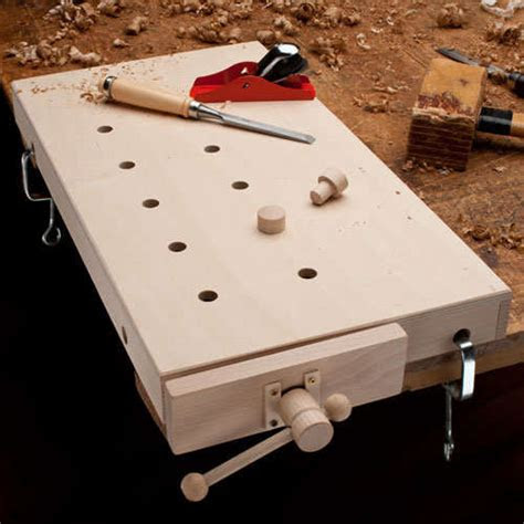 woodworking    portable table