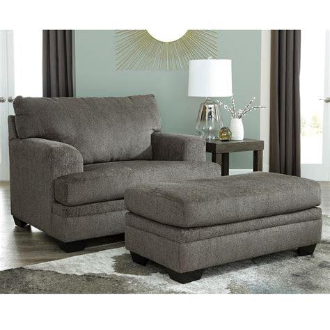 signature design  ashley dorsten contemporary chair