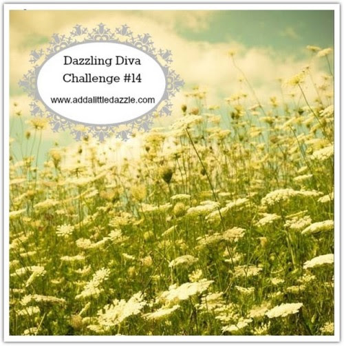 Dazzling Diva Challenge #14