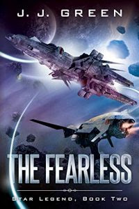 The Fearless by J.J. Green
