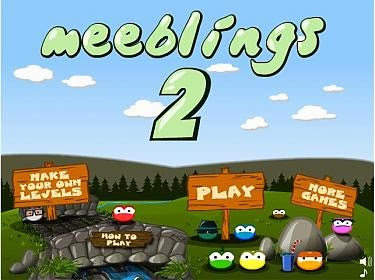 Meeblings 2 Unblocked