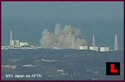 写真:核爆発