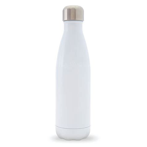 [Personalised/ Plain] Insulated Stainless Steel Bottle