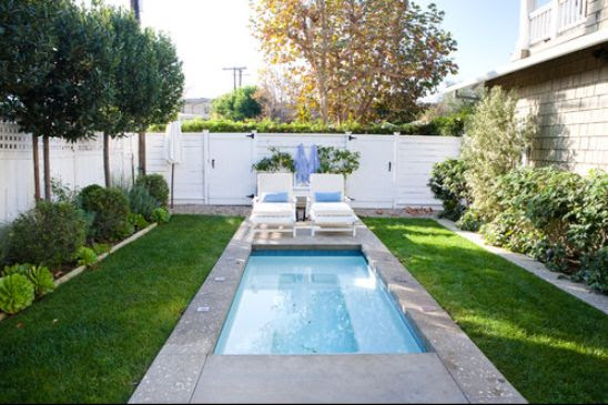 designs for small backyards Small Backyards Home Pool Designs Ideas
