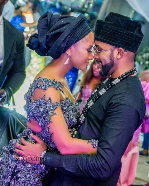 Revealed: The Secret To Banky W And Adesua Etomi's Unfaltering Love And Successful Marriage