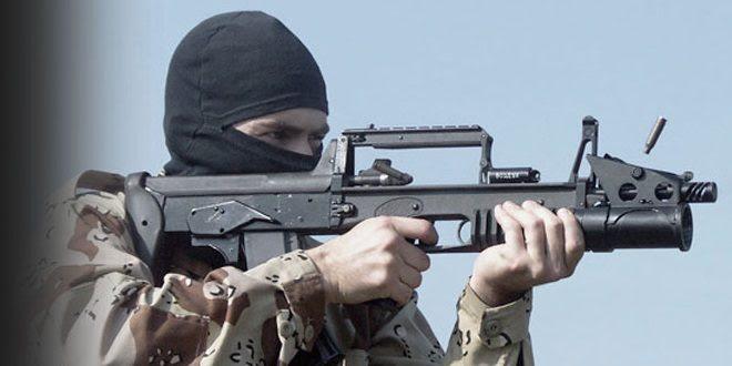 Russia to Mass Produce the ADS Amphibious Rifle (41)