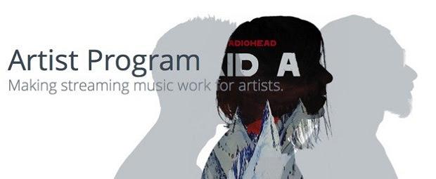 Rdio lançou novo projeto para pagar artistas (Foto: Reprodução)