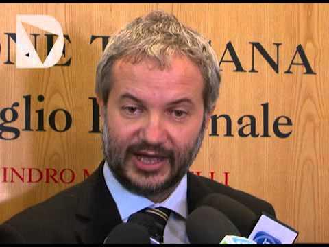 CLAUDIO BORGHI SU SALVATAGGIO BANCA ETRURIA