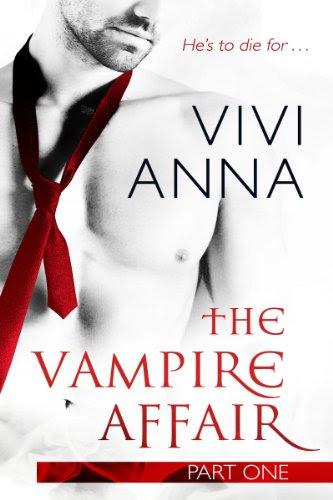 The Vampire Affair (Part One) by Vivi Anna