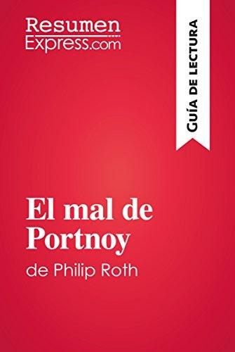 Epanprodgoe: El mal de Portnoy de Philip Roth (Guía de ...