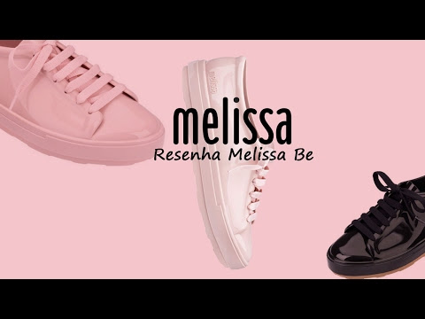 Resenha Melissa Be
