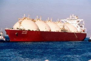 Rosneft to supply LNG to Ghana