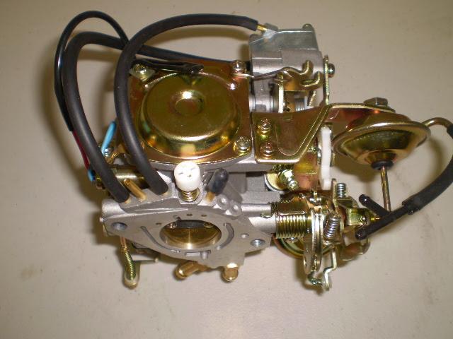 Suzuki Carry Carburetor Suzuki Carry Mini Truck Parts