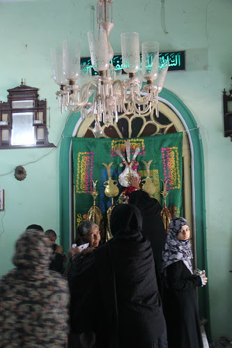 The Miraculous Alam Of Abbas Alamdar Lashkare Hussain by firoze shakir photographerno1
