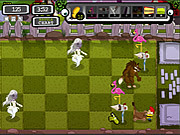 Jogar Monster s lawn Jogos