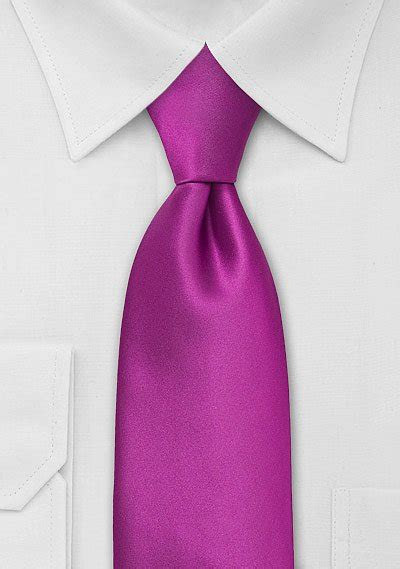 mens tie  dark magenta bows  tiescom