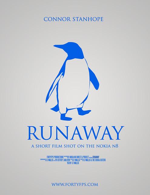 Poster: Runaway