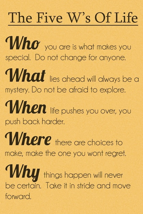 30 Inspirational Quotes About Life Lessons