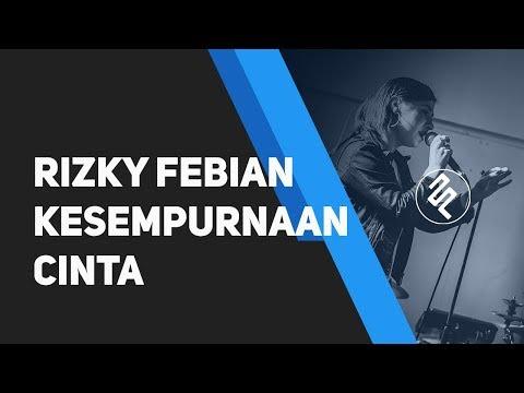 Kesempurnaan Cinta - Rizky Febian Instrumental Piano Karaoke
