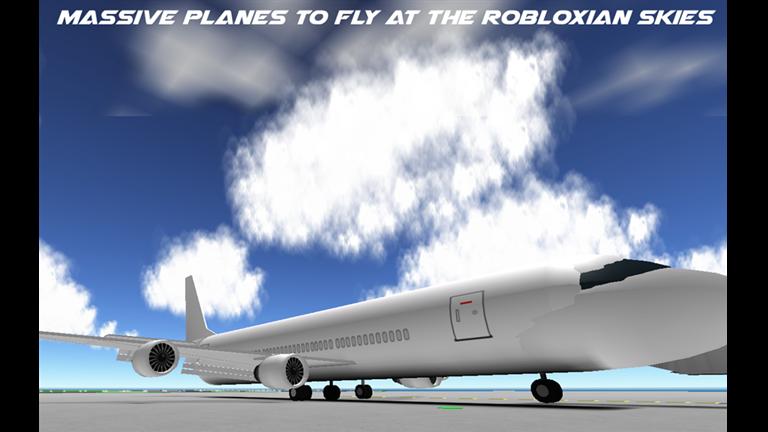 Roblox Flight Simulator - Roblox Free Robux Games