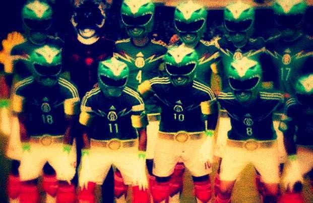 La Selección en Brasil 2014