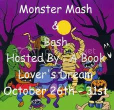 monster bash and bash