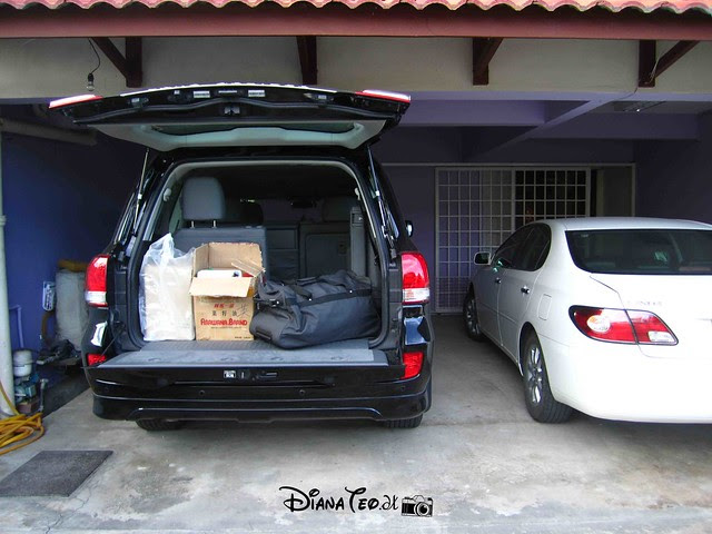 KK Road Trip to Brunei 01