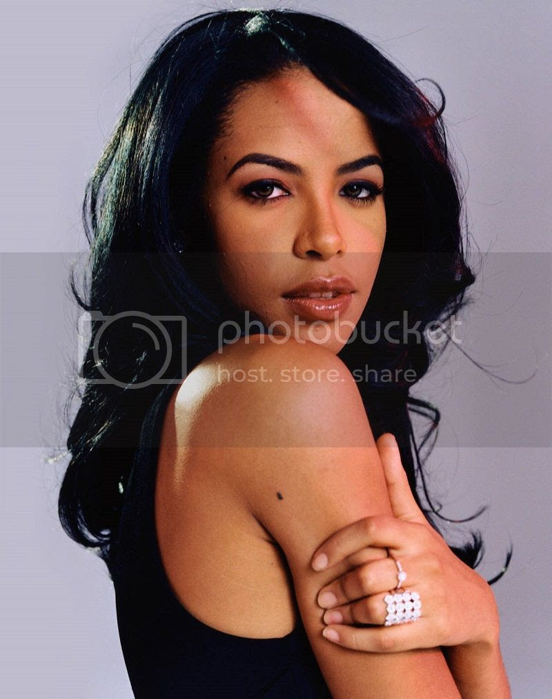 Aaliyah's cousin says she was blackballed following R. Kelly marriage...