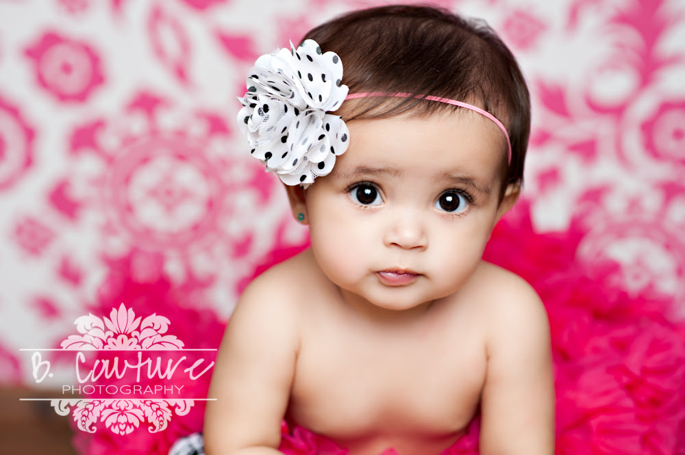Baby Mileyst George Utah Baby And Child Photographer B Couture