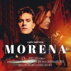 Morena – Luan Santana