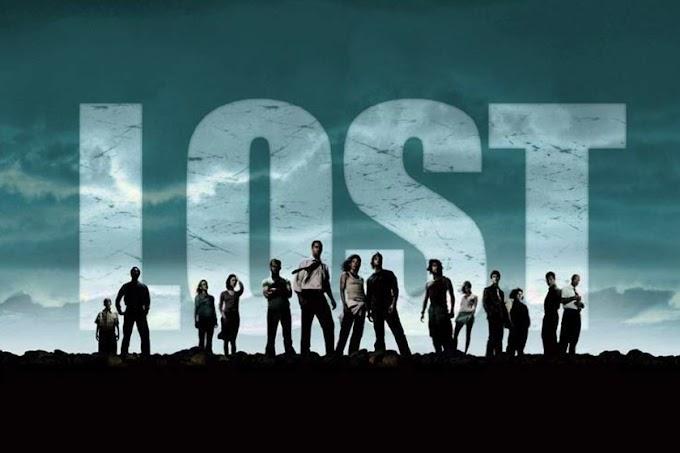 Lost Serie Completa - Subtitulada, Latino - Drive - 1080P