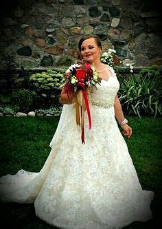 Catelynn and Tyler Wed: See Her Dress!   Beautiful, Lace