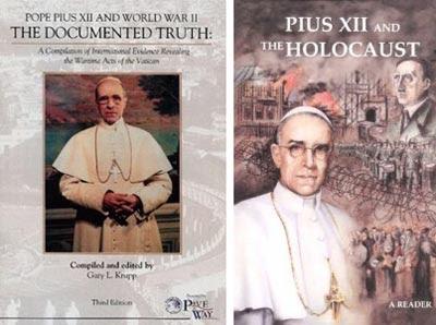 Pio XII olocausto
