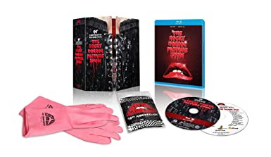 Rocky Horror Picture Show: 40th Anniversary Coll [Blu-ray]