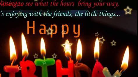 abcd  songs happy birthday birthday special whatsapp