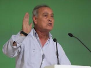Φωτογραφία για Η ομιλία του Γ. Παναγιωτακόπουλου  στη Συνδιάσκεψη του ΠΑΣΟΚ...!!!