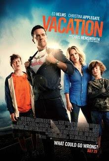 Vacation (2015 film) - Wikipedia, the free encyclopedia