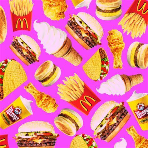 hamburger wallpaper   Tumblr