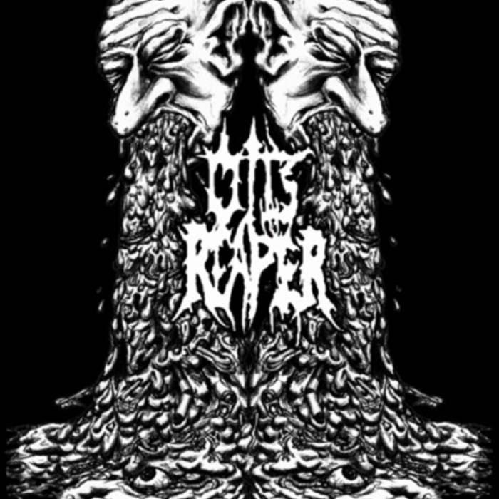 Otis Reaper - Otis Reaper Album Cover