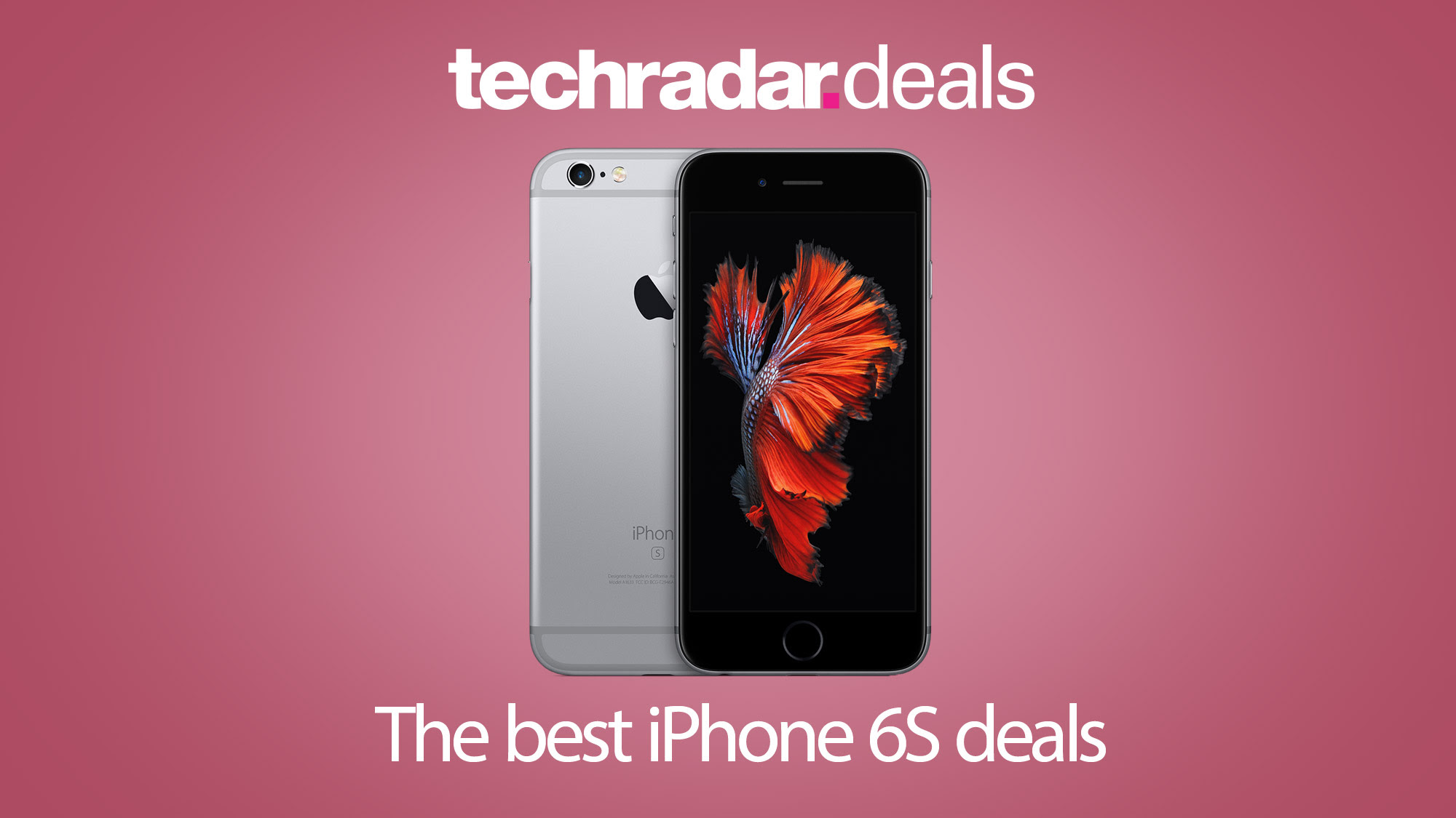 The best iPhone 6S deals and UK contracts in October 2019
