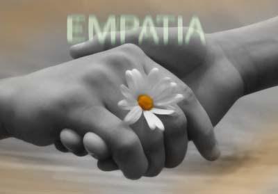 Empatia di condivisione