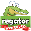 regator approved