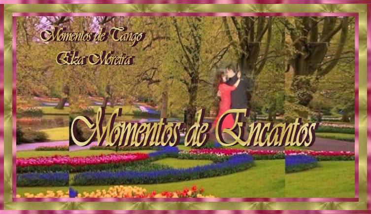 Momentos de Encantos - Momentos de Tango