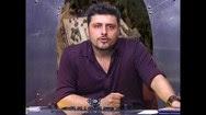 Πάτρα: Ο Γιάγκος Ραυτόπουλος σε ρόλο ρεπόρτερ - Δείτε το video