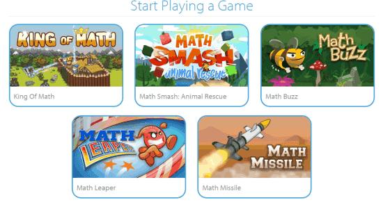 Game Online Matematika Gratis Yang Bagus Untuk Anak-Anak