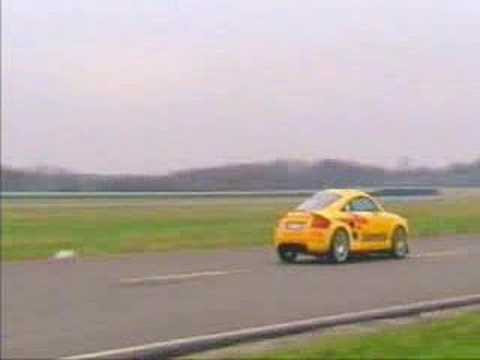 This Is My Dream Car: MTM BiMoto Audi TT