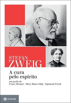 Edição traz análises sobre investigações sobre a cura por meio do espírito humano e inclui a correspondência do autor com Freud