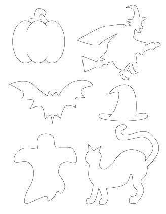 Free Halloween Scrapbook Stuff #bricolagehalloweenenfant