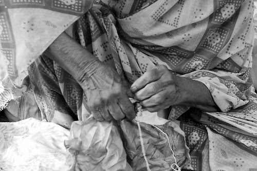 Grieving Hands by firoze shakir photographerno1